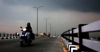 अगले कुछ दिनों में बनेंगे गरज वाले बादल, होगी हल्की वर्षा..., क्लिक कर जानें मौसम का हाल समस्तीपुर Town