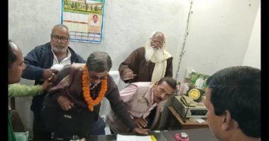 प्राचार्य की कुर्सी को लेकर मचा घमासान, अध्यक्ष ने प्राचार्य को जबरन कुर्सी से हटाया, दो-दो प्रचार्यों ने संभाला कार्यभार समस्तीपुर Town
