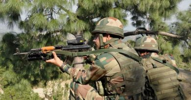 पाकिस्तानी सैनिकों ने पुंछ और कठुआ में गोलीबारी की, भारतीय सैनिकों ने भी दिया जवाब समस्तीपुर Town
