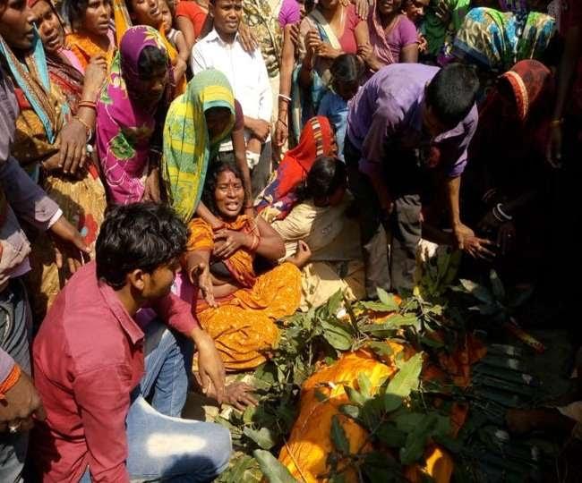 समस्तीपुर में आपसी विवाद में सहोदर भाई ने की पेंचकस घोंपकर हत्या, आरोपित फरार समस्तीपुर Town