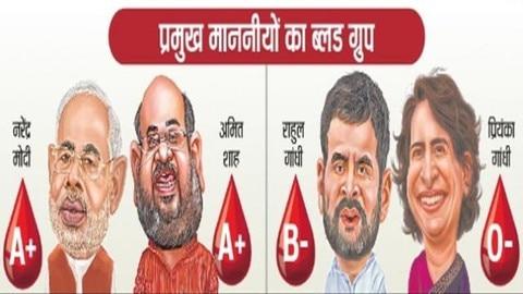 Lok Sabha Election: बडे नेताओं के दिल ही नहीं, BLOOD Group भी नहीं मिलते समस्तीपुर Town