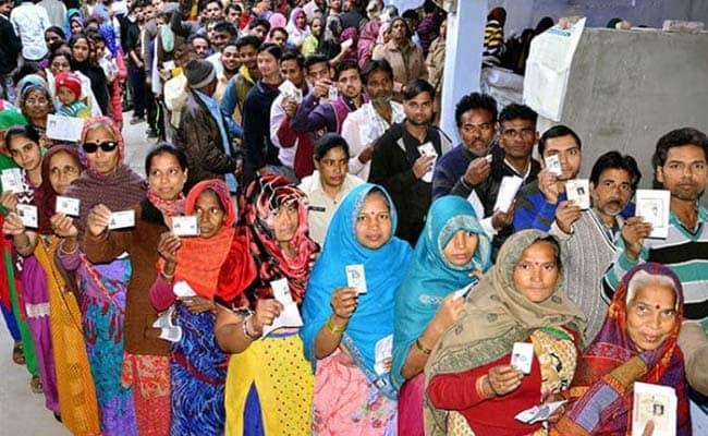 बिहार पंचायत चुनाव के पहले फेज की कल है वोटिंग, थमा चुनाव प्रचार समस्तीपुर Town