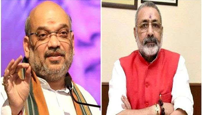 LOKSABHA ELECTION: अमित शाह 24 अप्रैल को आएंगे उजियारपुर, गिरिराज के क्षेत्र बेगूसराय में भी बरसेंगे समस्तीपुर Town
