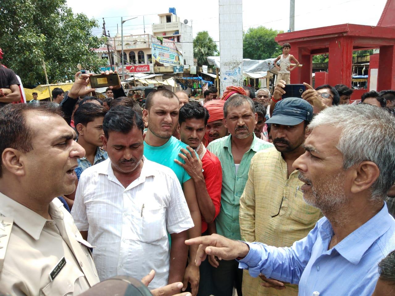 फाॅलोअप व्यवसायी लूटकांड: पुलिस की कार्यशैली पर उठ रहे सवाल समस्तीपुर Town