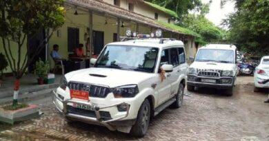 हवलदार हत्याकांड व कारबाइन लूट में मुजफ्फरपुर से समस्तीपुर पहुंची पुलिस टीम समस्तीपुर Town