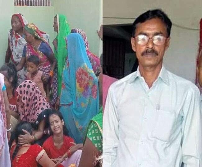 उजियारपुर में जदयू नेता और सीएसपी संचालक की गोली मारकर हत्या समस्तीपुर Town