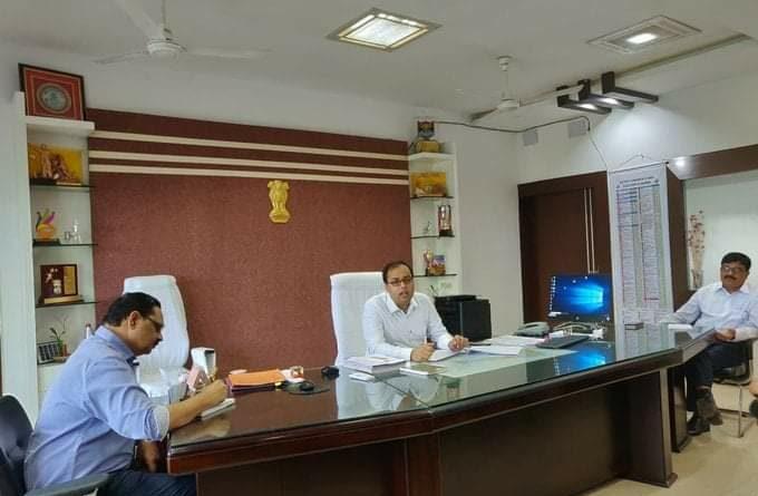 समस्तीपुर में धारा-144 लागू, धरना-प्रदर्शन पर रोक समस्तीपुर Town