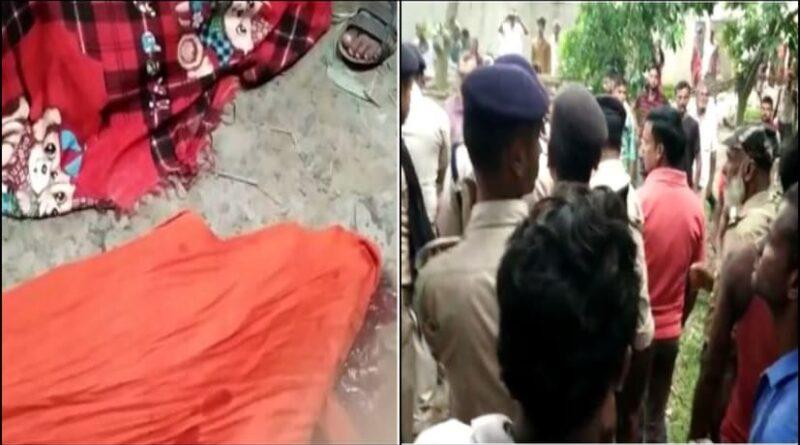 बड़ी खबर: समस्तीपुर में अपराधियों का तांडव, पिता-पुत्र की गोली मारकर हत्या समस्तीपुर Town