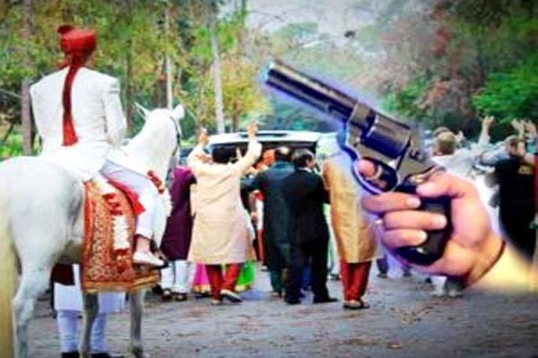 समस्तीपुर: बारात में हर्ष फायरिंग, कैमरामैन के गर्दन में लगी गोली, घटनास्थल पर ही मौत समस्तीपुर Town