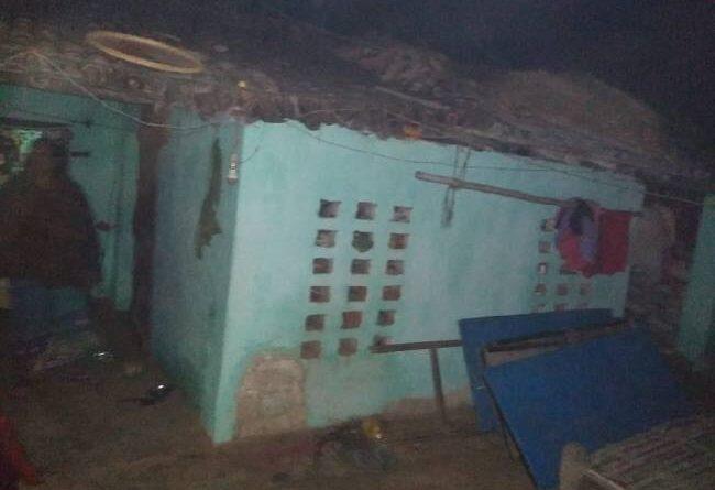 बहन की शादी में घर सजाने के दौरान करंट से भाई की मौत समस्तीपुर Town