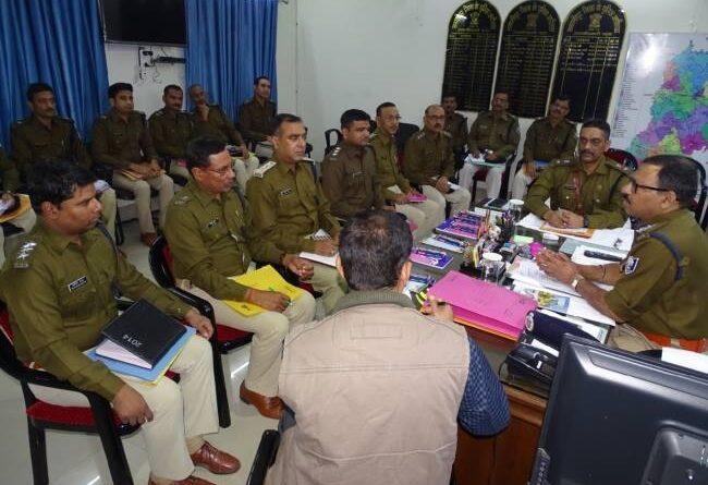 आईजी पंकज दाराद समस्तीपुर-दरभंगा मार्ग पर जाम में फंसे तो एसपी से कहा, जिले में नहीं दिखती पुलिसिंग, चौक-चौराहों पर नहीं दिखी पुलिस समस्तीपुर Town
