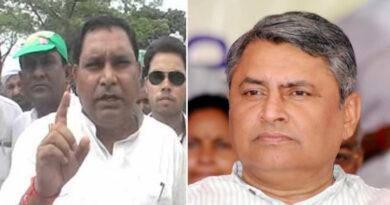 समस्तीपुर मेडिकल कॉलेज पर सियासत शुरू, JDU के ही 2 कद्दावर नेता आमने-सामने, क्लिक कर आप भी जानें... समस्तीपुर Town