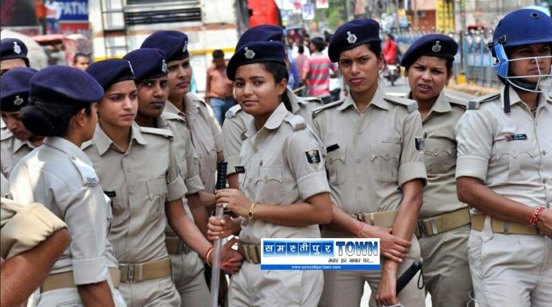 समस्तीपुर : पहली बार किसी थाने में पोस्टिंग के लिए SP ने लिया लॉटरी सिस्टम का सहारा समस्तीपुर Town