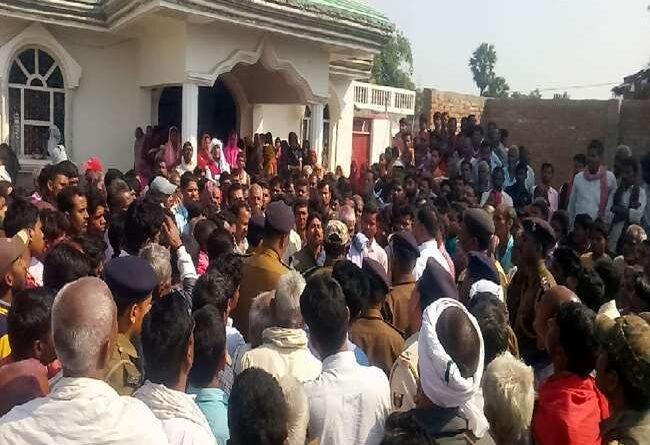 समस्तीपुर के विभूतिपुर में किसान की गोली मारकर हत्या, JDU से जुड़ा था मृतक समस्तीपुर Town