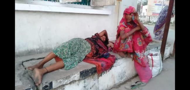 समस्तीपुर सदर अस्पताल में प्रसव पीड़ा से तड़पती रही प्रसूता, डॉक्टर ने इलाज के बजाए किया रेफर समस्तीपुर Town