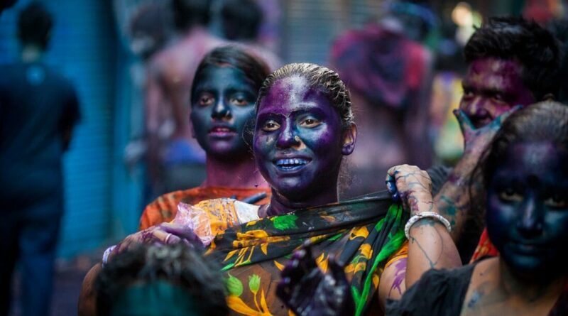 चंद मिनटों में छुड़ाएं चेहरे का रंग, एक क्लिक में यहां जानें कई तरीकें समस्तीपुर Town