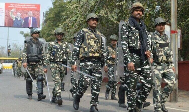 दुश्मनों से रक्षा करने वाले CRPF जवानों ने कोरोना को दी चुनौती, इलाज के लिए दिए करोड़ों रुपए समस्तीपुर Town