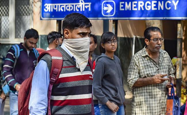 समस्तीपुर में कोरोना के संदिग्ध मरीज के संपर्क में आए 15 लोगों की काउंसिलिंग समस्तीपुर Town
