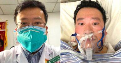 कोरोना की चेतावनी देने वाले डॉक्टर की मौत के बाद चीन ने मांगी माफी, अफवाह फैलाने का लगाया था आरोप समस्तीपुर Town