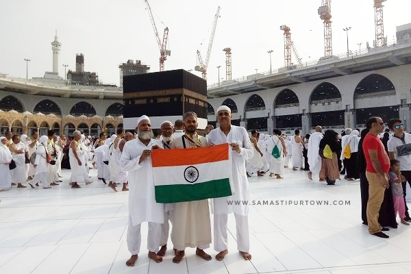 सऊदी अरब से उजियारपुर पहुंचा युवक, भेजा गया समस्तीपुर सदर अस्पताल समस्तीपुर Town