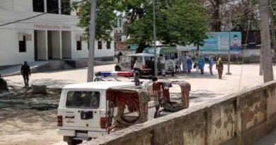 समस्तीपुर के दलसिंहसराय में कोरोना के संदिग्ध 15 जमातियों समेत 18 को किया गया आइसोलेट समस्तीपुर Town