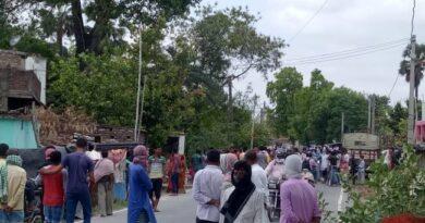 ताजपुर में नवनिर्मित छात्रावास को क्वारंटाइन सेंटर बनाए जाने का विरोध समस्तीपुर Town