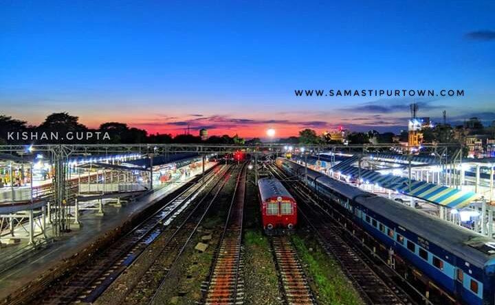 रेल यात्रियों के लिए खुशखबरी : डेढ़ सालों से बंद जयनगर-पटना इंटरसिटी स्वतंत्रता दिवस से चलेगी समस्तीपुर Town