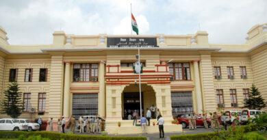 बिहार के सभी दलित विधायकों ने राष्ट्रपति और प्रधानमंत्री को पत्र लिख एससी-एसटी आरक्षण को लेकर सुप्रीम कोर्ट के फ़ैसलों पर जताई चिंता समस्तीपुर Town