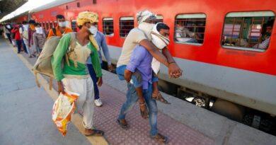 मिथिला एक्सप्रेस से हावड़ा जाने वाला 60 वर्षीय यात्री निकला काेराेना पॉजिटिव समस्तीपुर Town