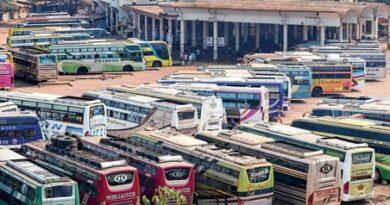 बिहार में बस के किराये में भारी इजाफे की तैयारी, कोरोना की मार झेल रहे लोगों को बड़ा झटका समस्तीपुर Town
