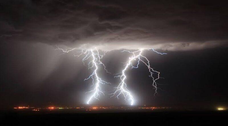 17 और 18 जुलाई को आकाशीय बिजली गिरने की आशंका, होगी हल्की बारिश समस्तीपुर Town