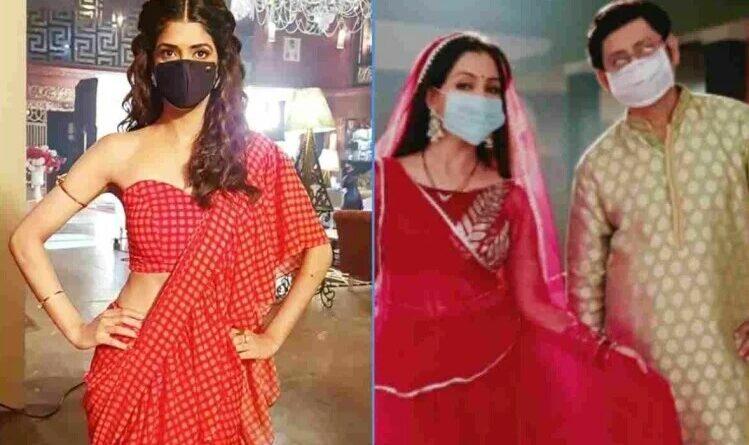 टीवी के इन सितारों ने शुरू कर दी दोबारा शूटिंग, कोरोना काल में सेट पर पहुंचे कुछ इस तरह समस्तीपुर Town