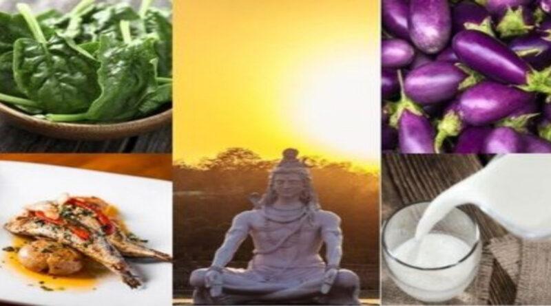25 जुलाई से सावन का महीना शुरू, इस दौरान नहीं खानी चाहिए ये चीजें, जानिए इसके पीछे की वजह समस्तीपुर Town