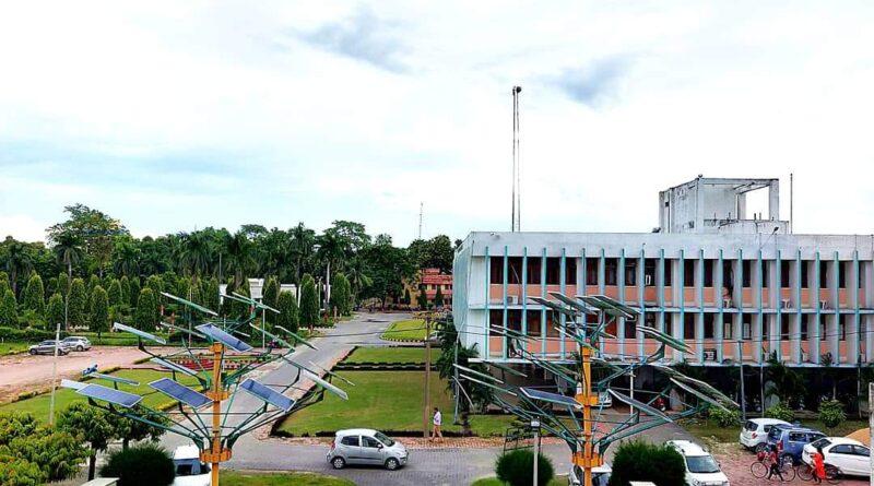 केंद्रीय कृषि विश्वविद्यालय पूसा का दीक्षांत समारोह 28 अक्टूबर को, उपराष्ट्रपति हो सकते हैं मुख्य अतिथि समस्तीपुर Town