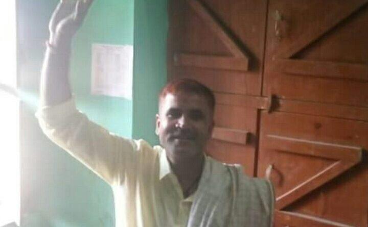 उजियारपुर अंचल ईकाई के बिहार राज शिक्षक संघर्ष समन्वय समिति जयंत कुमार पंकज ने दी कृष्णा जन्माष्टमी की बधाई समस्तीपुर Town
