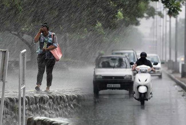 बिहार के सभी 38 जिलों के लिए बारिश का अलर्ट, मानसून हुआ दोबारा सक्रिय समस्तीपुर Town