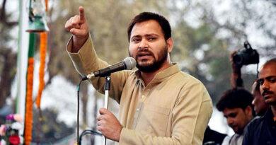 तेजस्वी का तंज, थक गये हैं नीतीश कुमार, नहीं संभल रहा बिहार समस्तीपुर Town