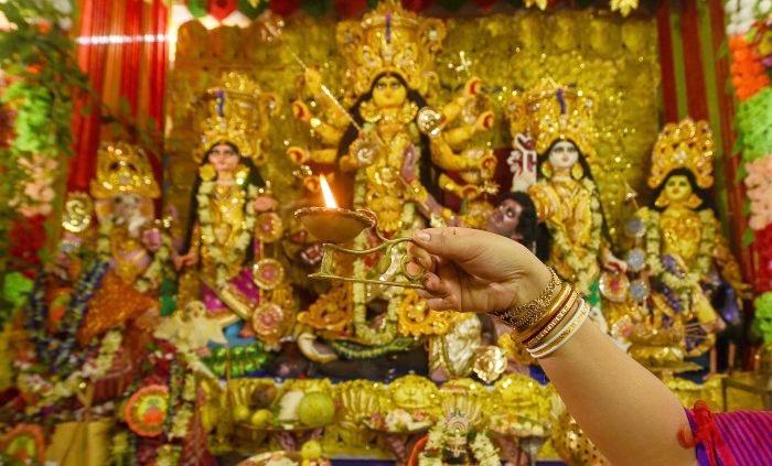 इस साल 8 दिन के पड़ रहे शारदीय नवरात्रि, जानिए महाअष्टमी, महानवमी और दशमी तिथि की सही जानकारी समस्तीपुर Town