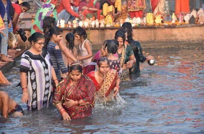 रोहिणी नक्षत्र में कार्तिक पूर्णिमा का स्नान कल, इन 3 उपायों से बरसेगी लक्ष्मी की कृपा समस्तीपुर Town