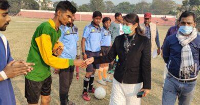 स्पोर्टस एंड कल्चरल बिहार स्टेट चैम्पियनशिप का विद्यापतिनगर में हुआ भव्य आयोजन, समस्तीपुर बना ओवरऑल चैम्पियन समस्तीपुर Town