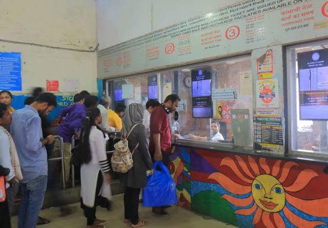 समस्तीपुर रेल मंडल के 31 स्टेशनों पर ठेके पर बहाल होंगे बुकिंग क्लर्क समस्तीपुर Town