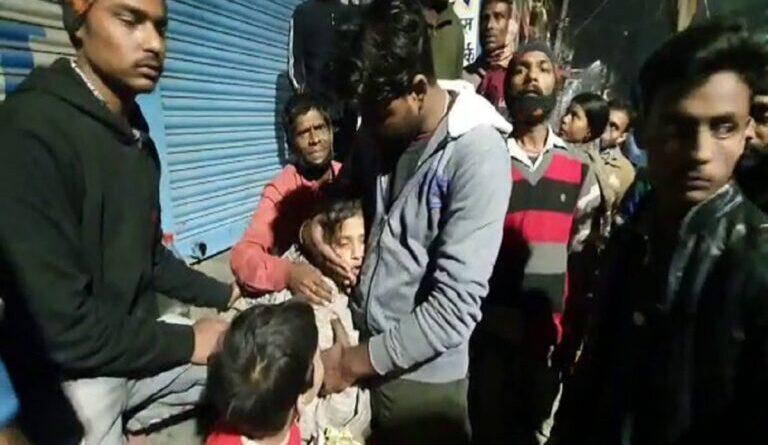 दो दिन से गायब नाबालिग बहनों को टेलर मास्टर ने बना रखा था बंधक, बाहर भेजने की थी तैयारी समस्तीपुर Town