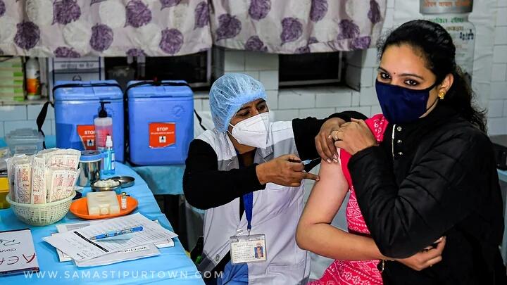 समस्तीपुर में 2 जुलाई को लगेगा वैक्सीनेशन का मेगा कैंप, बस स्टैंडों में भी लगेगा टीका समस्तीपुर Town