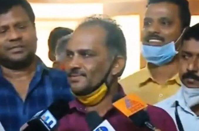 लॉटरी विक्रेता का जो टिकट नहीं बिका था, उसके ज़रिए उसने केरल में जीते ₹12 करोड़ समस्तीपुर Town
