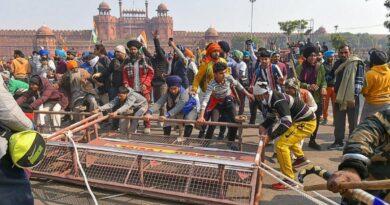 किसान आंदोलन में फूट:15 मिनट के भीतर दो किसान संगठन आंदोलन खत्म किया, कहा- टिकैत हिंसा की जिम्मेदारी लें समस्तीपुर Town