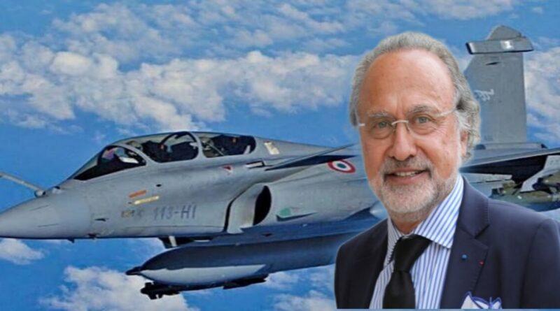 राफेल बनाने वाली कंपनी के मालिक की हेलिकॉप्टर दुर्घटना में मौत, फ्रांस के राष्ट्रपति मैक्रों ने जताया शोक समस्तीपुर Town