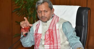 उत्तराखंड के भाजपा CM तीरथ सिंह रावत ने की इस्तीफे की पेशकश, संवैधानिक संकट पैदा होना बताई वजह समस्तीपुर Town