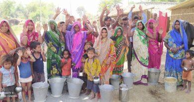 पतैली पूर्वी पंचायत के ग्रामीणों ने नल-जल योजना का पानी नहीं मिलने को लेकर डीएम को दिया आवेदन समस्तीपुर Town