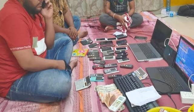 आईपीएल के आगाज के साथ सज गई सट्टेबाजों की महफिलें समस्तीपुर Town