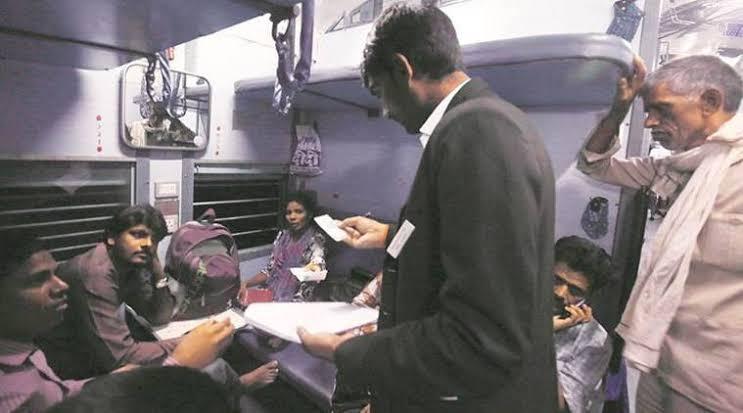 अपने ससुराल समस्तीपुर आने के लिए युवक के पास नहीं थे रुपये, ट्रेन में बना फर्जी टीटीई समस्तीपुर Town